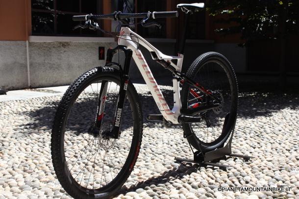 Specialized Epic 2014: Tutta la gamma importata in Italia
