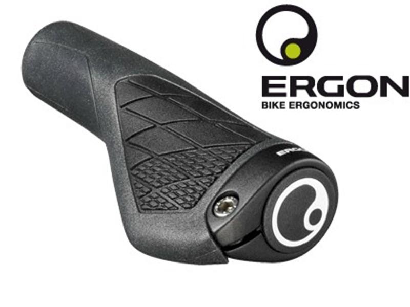 colori e suggestivi vendita outlet migliore selezione di Le manopole Ergon GS1 e GS2 - Pianeta Mountain Bike