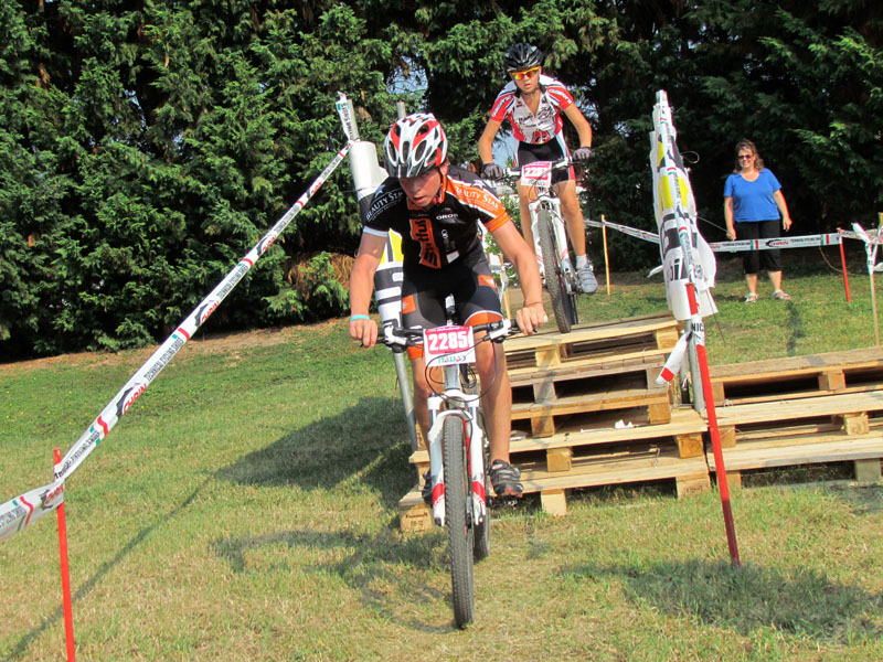 Favorito Veneto Cup Kids: Come è andata a Salgareda - Pianeta Mountain Bike MJ37