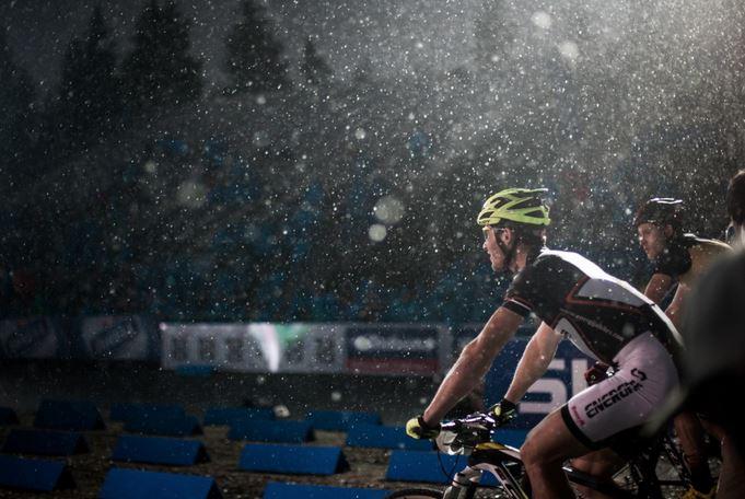 XCE Eliminator: Sole e pioggia a Nove Mesto, vincono la ...