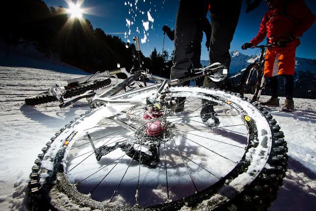 Gran Prix Winter Mtb – Livigno – Nevi Titanium Bicyles - Pianeta ...