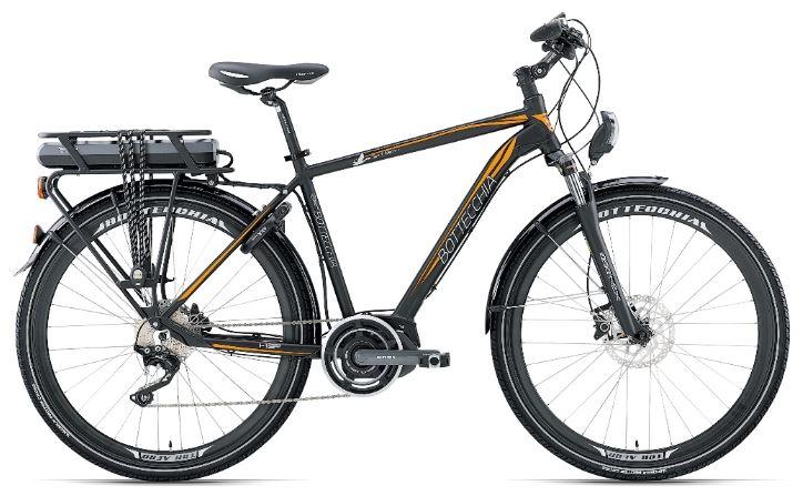 Bottecchia bicicletta elettrica BE 26