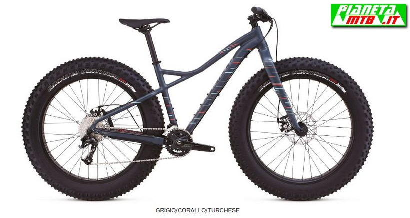 Specialized Hellga