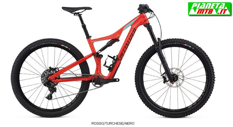 Specialized Rhyme Comp Carbon