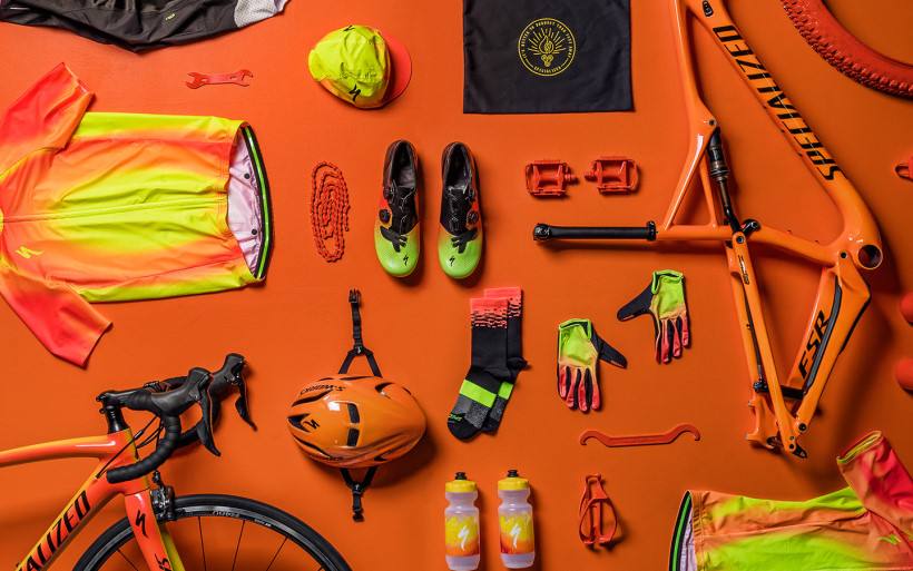 Specialized Store Collection