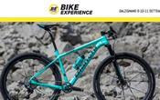 "La tecnologia ""spaziale"" di Bianchi arriva a Bike Experience"