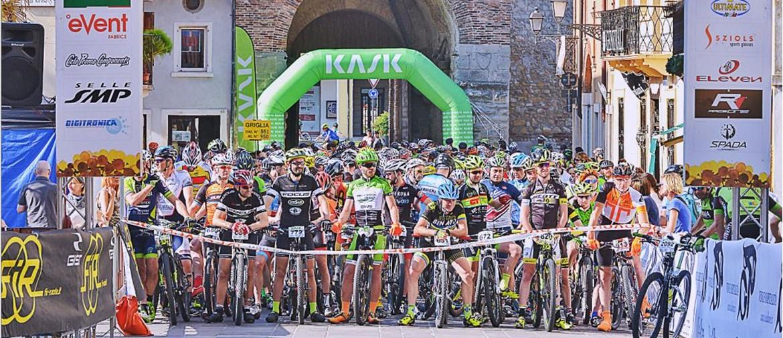 Soave Bike per la prossima edizione ha scelto l'ultima domenica di maggio 2017