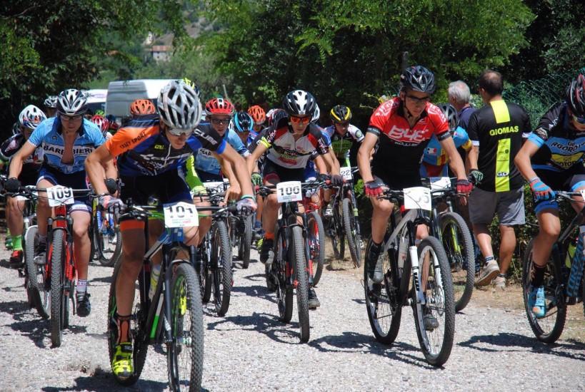 La Mesa Bike
