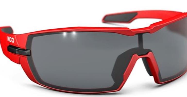 Koo è il nuovo brand dedicato agli occhiali, lanciato da Kask