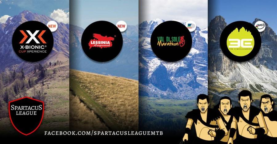 Spartacus League