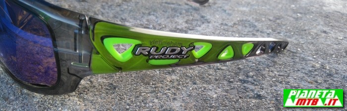 Rudy Project occhiali Airgrip