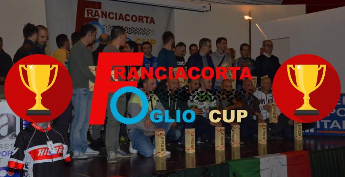 Franciacorta Oglio Cup, le premiazioni