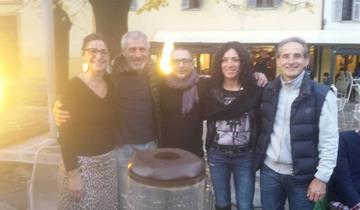 LUGAGNANO OFF ROAD: IL PALIO SOCIALE CHIUDE LA STAGIONE 2016