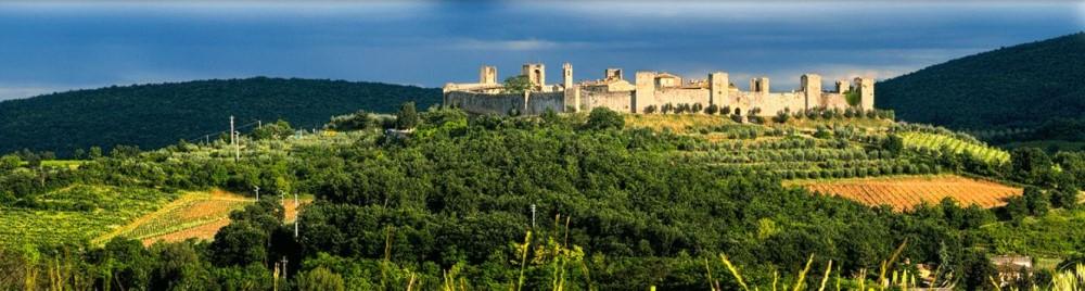 GF Castello di Monteriggioni