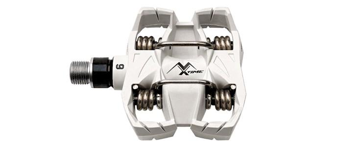 Time ATAC MX 6