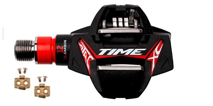 Time ATAC XC 12