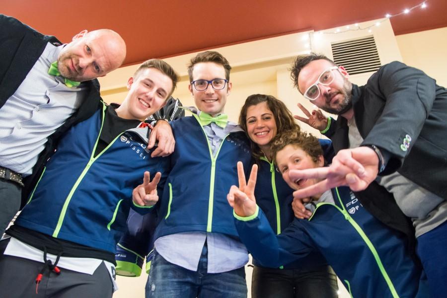 Bike Innovation Focus Pissei Mtb