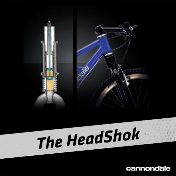 Cannondale Headshock