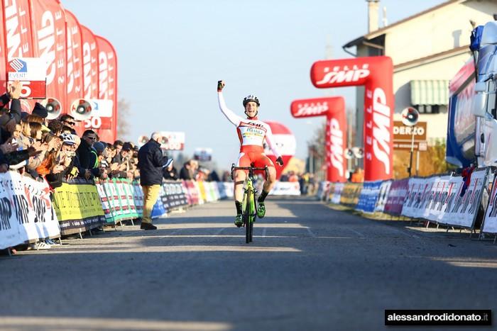 Ciclocross internazionale del Ponte