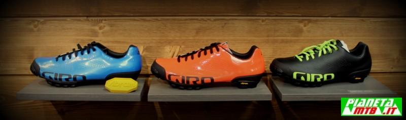 Scarpe Giro VR90