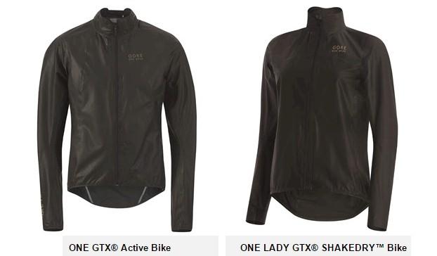 Gore Bike Wear One GTX
