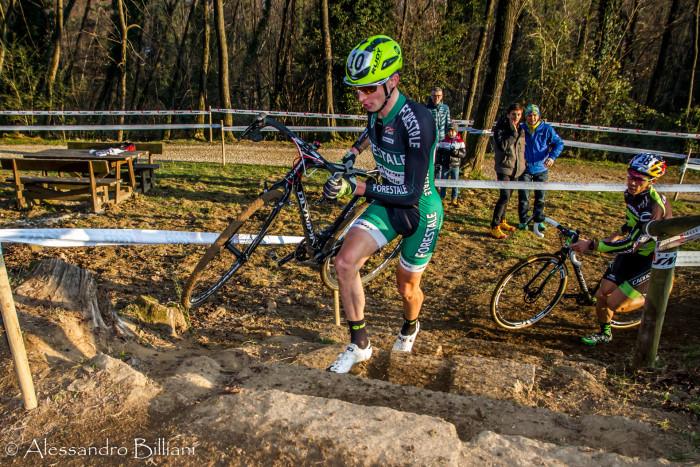 Gorizia ciclocross Marco Aurelio Fontana