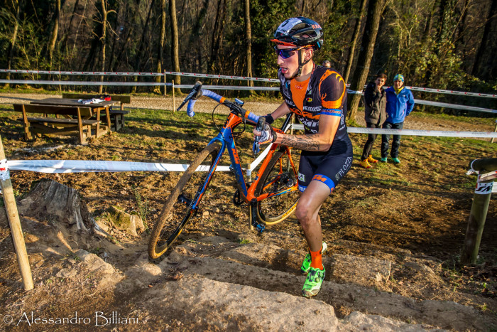 Gorizia ciclocross SAMPARISI