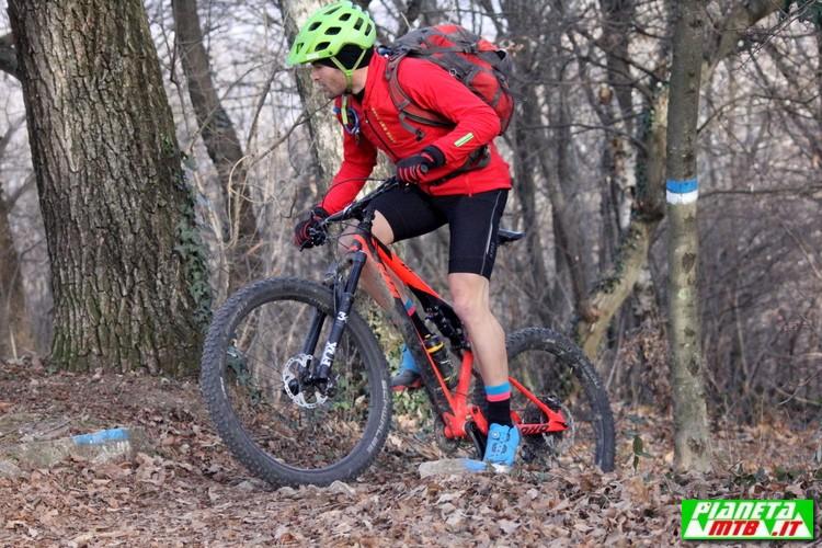 Test guanti Gore Bike Wear Universal Windstopper Mid
