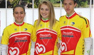 Merida Italia team: Cetti, Bassi e Saccu vincono il regionale di ciclocross
