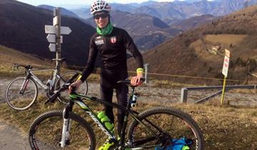 Palmer Cycling Team pronto per la seconda stagione sui campi di gara