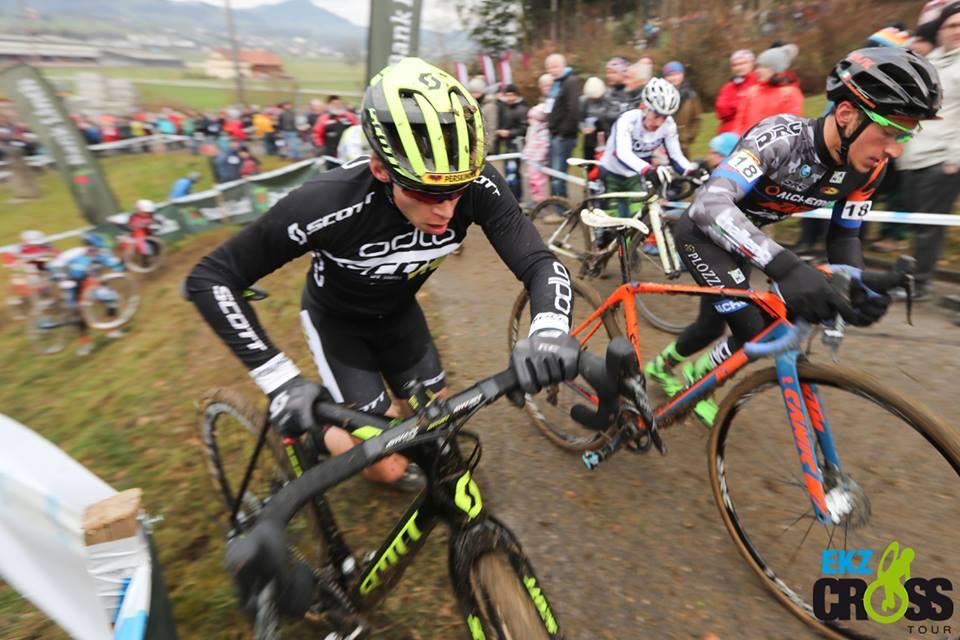 Samparisi ciclocross
