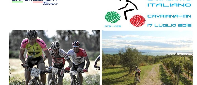 Campionato Italiano XC ACSI: Partenze studiate per tornare a casa presto