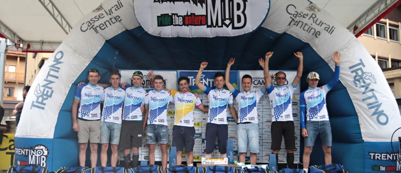 Trentino Mtb: Il punto sui leader dopo 3 tappe