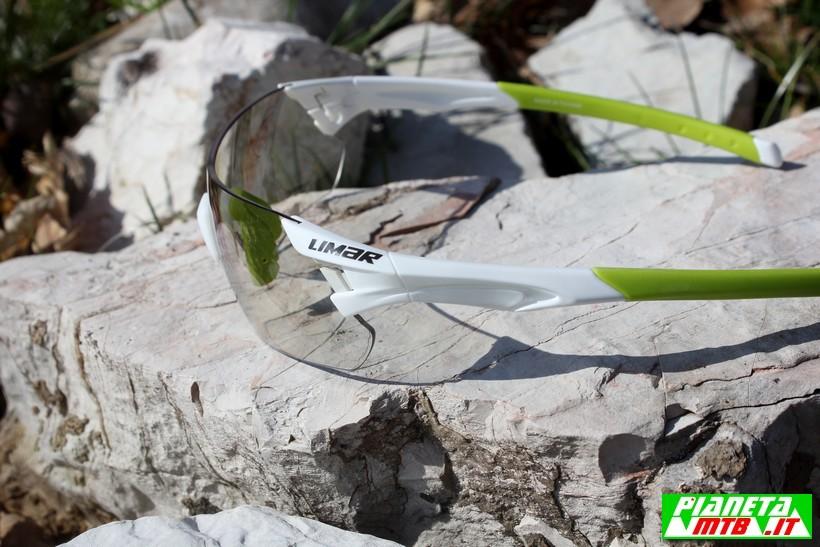 Limar S8 occhiale
