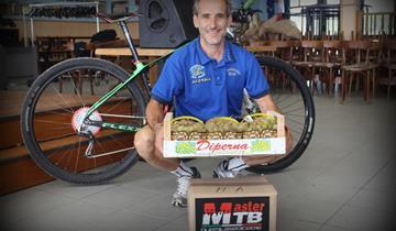 Lugagnano Off Road: Carlo Zuccolini vince il MasterMtb 2016