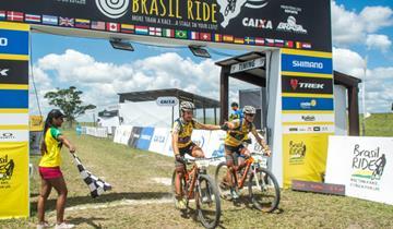 Brasil Ride: Il Team Trek-Selle San Marco conquista anche la quarta tappa