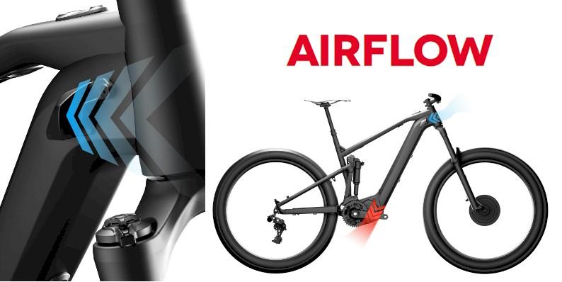 Focus Airflow