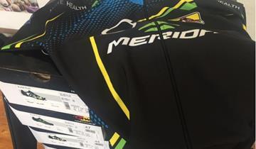 Merida Italia Team pronto per il ciclocross