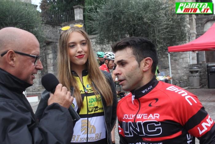 Vito Buono vince D