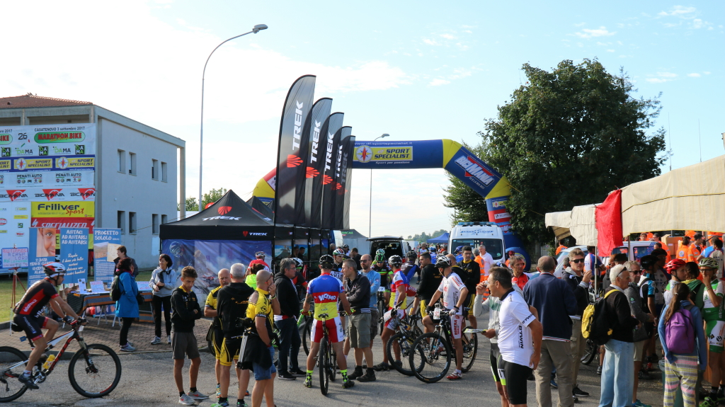 Ultimi giorni per l'iscrizione standard alla 27ª Marathon Bike della Brianza