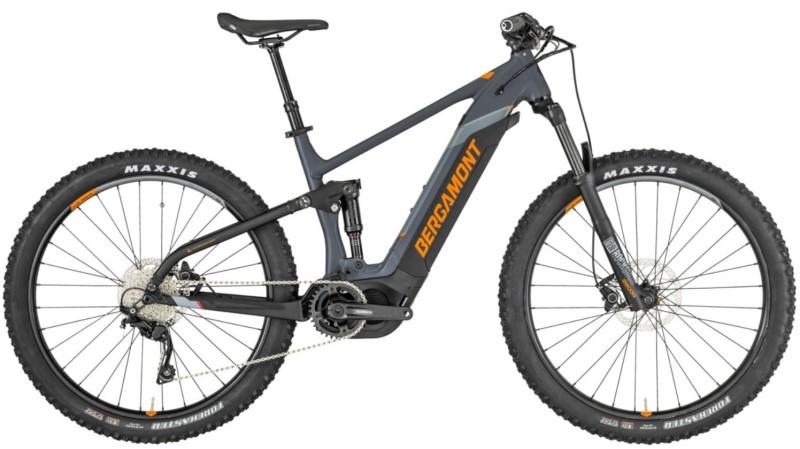 Bergamont E-Trailster 27 Sport