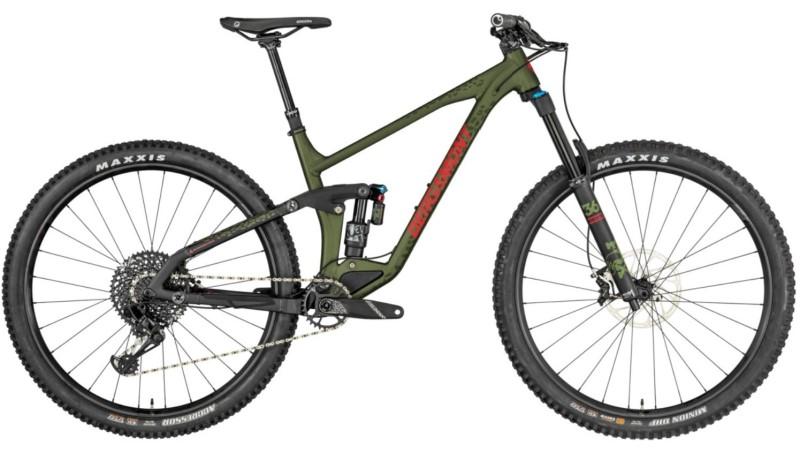 Bergamont Trailster 10