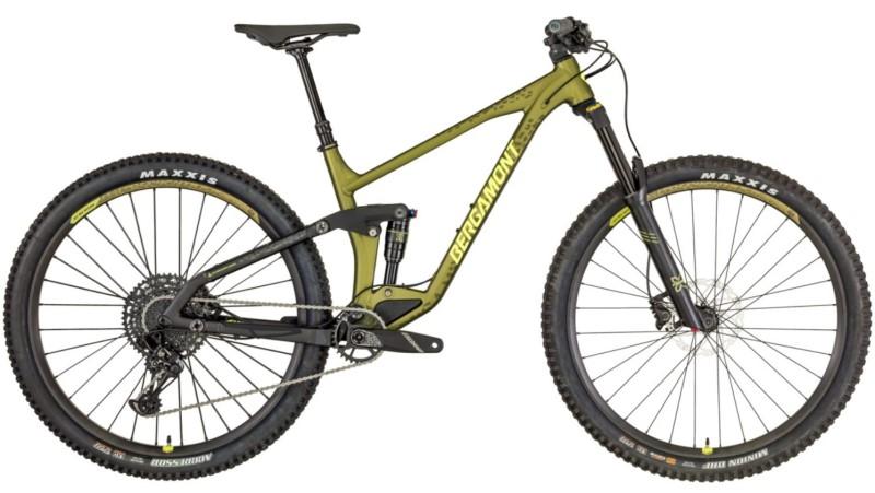 Bergamont Trailster 6