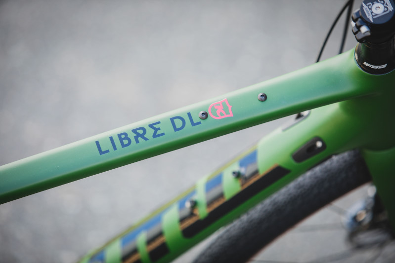 Kona Libre DL