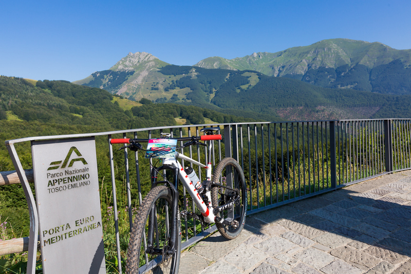 Prologo Appenninica MTB Stage Race