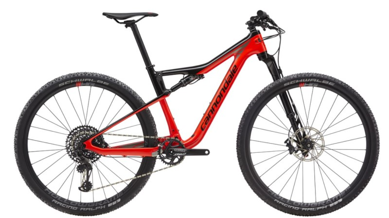 Cannondale Scalpel Si Carbon 3 - 2019