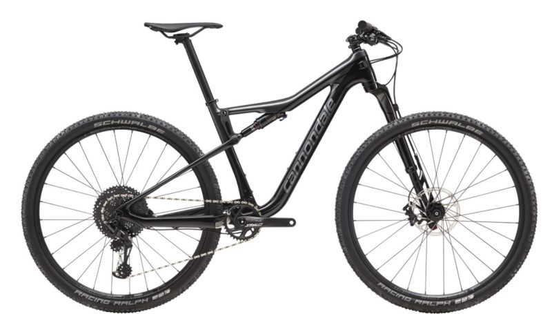Cannondale Scalpel Si Carbon 4 - 2019