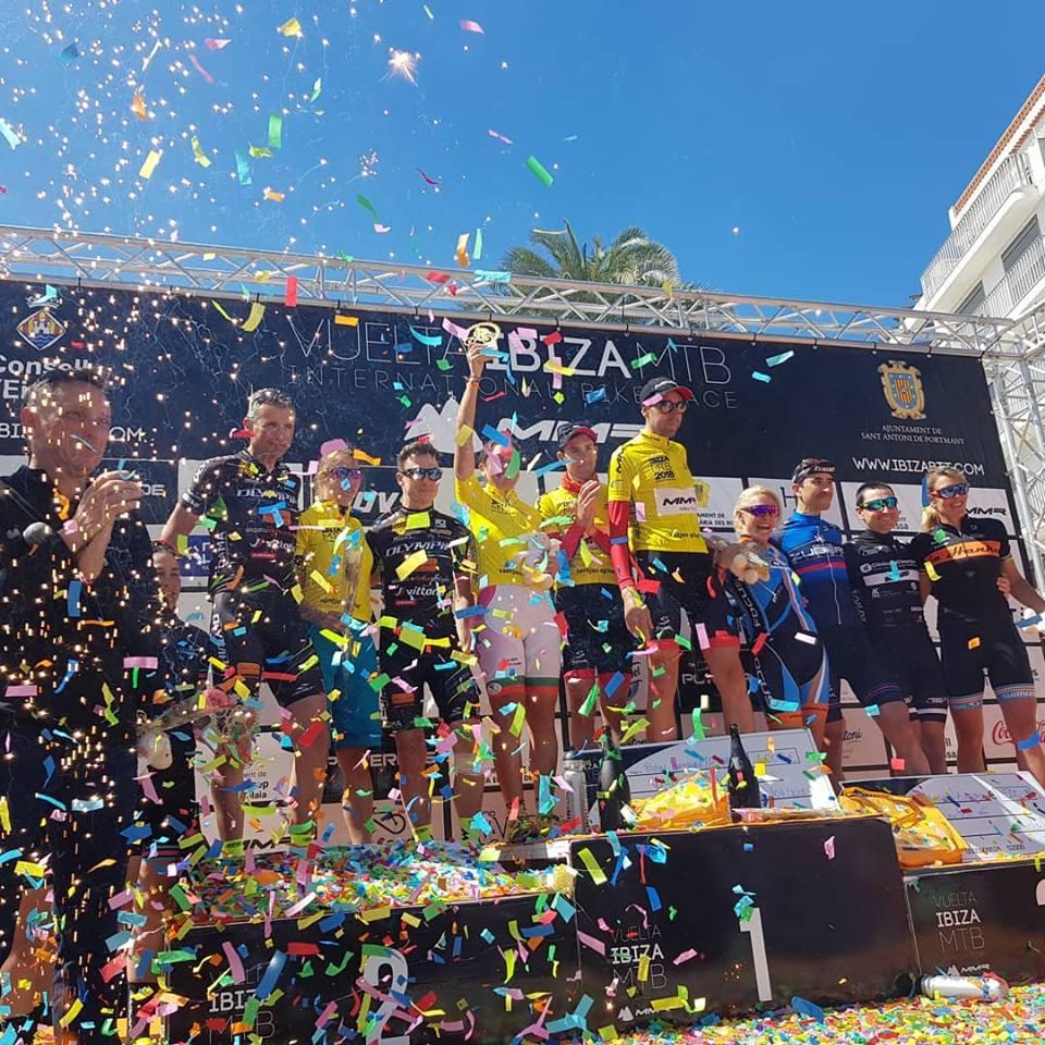 Vuelta a Ibiza BTT