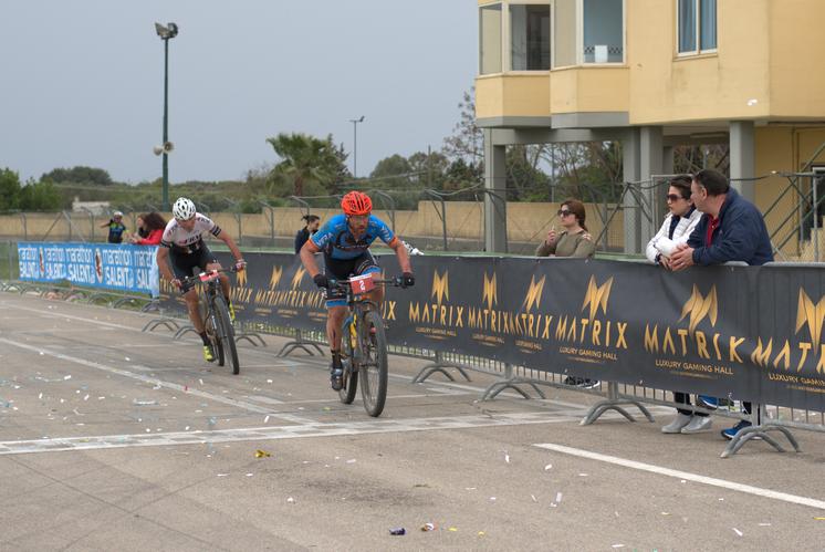 Marathon del Salento