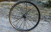 Syncros Silverton SL, le nuove ruote monoscocca, leggerissime e con pochi raggi